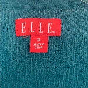 Elle Sweaters - Elle Butterfly 🦋 front cardigan